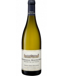 Chassagne-Montrachet 1er cru Les Vergers
