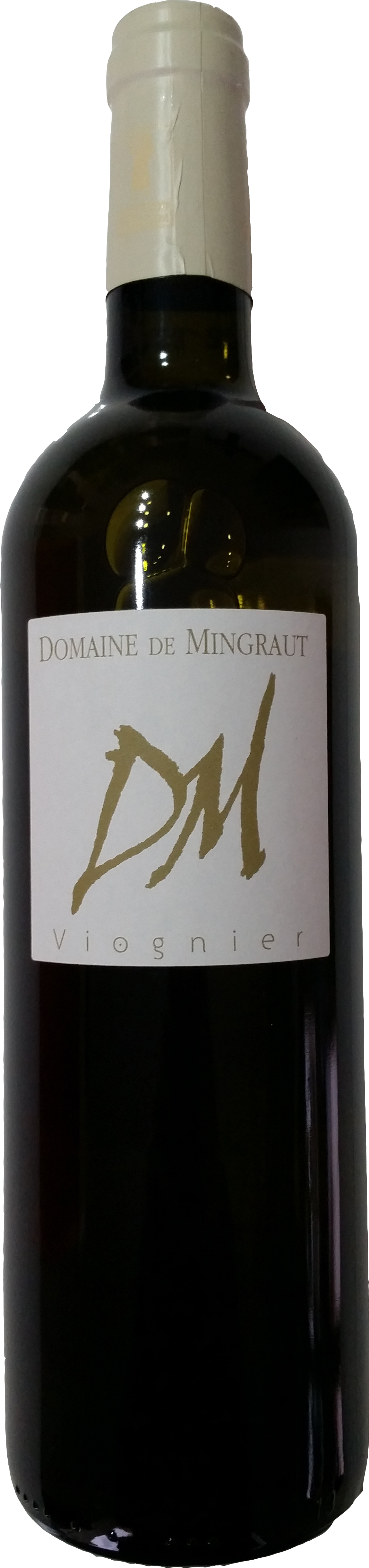 Viognier BIO Nature