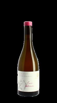 Chignin-Bergeron Cuvée Albinum