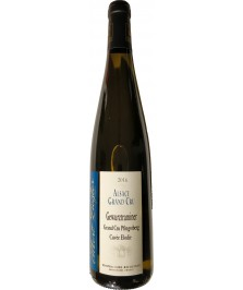 Gewurztraminer Grand Cru Pfingstberg Cuvée Elodie