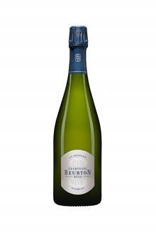 Champagne La Besogne Brut Millésimé