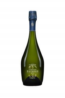 Champagne La Quille Brut Millésimé