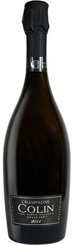 Magnum Champagne Les Grandes Terres Grand Cru 2013 Brut Blanc de blancs - copie