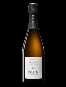 Champagne Castille 1er cru Brut  Blanc de Blancs