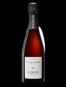 Champagne Castille Rosé 1er Cru Brut