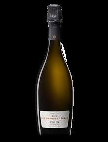Champagne Les Grandes Terres Grand Cru 2013 Brut Blanc de blancs