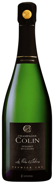 Champagne Les Prôles et Chétivins 1er cru Millésimé Extra Brut Blanc de Blancs