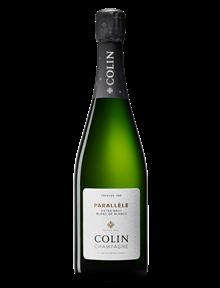 Champagne Cuvée Parallèle 1er cru Extra Brut Blanc de Blancs