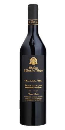 Côtes de Provence cuvée Noir & Or