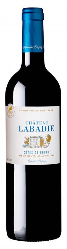 Château Labadie Côtes de Bourg