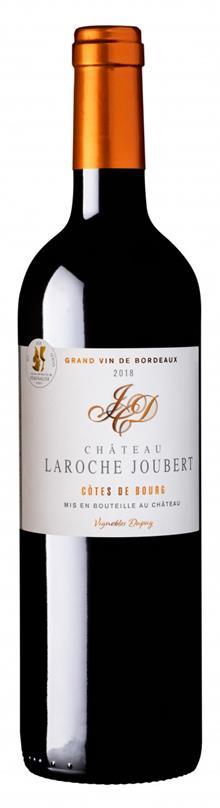 Château Laroche Joubert Côtes de Bourg