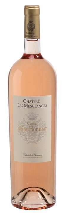 Côtes de Provence Cuvée Saint Honorat