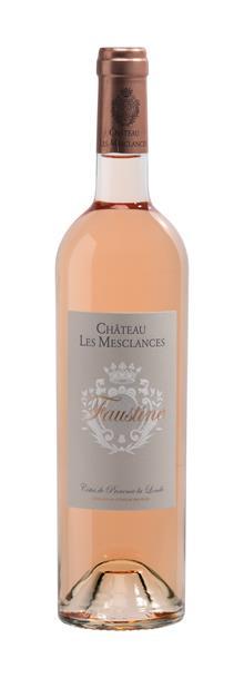 Côtes de Provence La Londe Cuvée Faustine