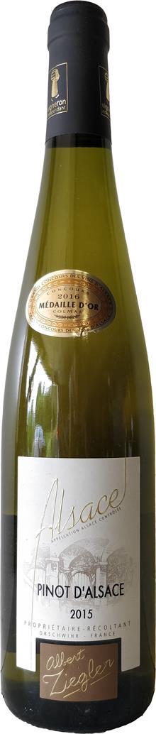 Pinot d'Alsace
