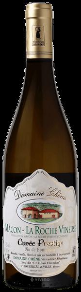 Mâcon La Roche-Vineuse Cuvée Prestige