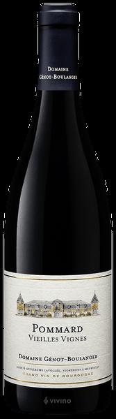 Pommard Vieilles Vignes 2016