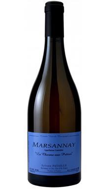 Marsannay La Charme aux Prêtres