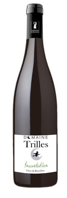 Incantation Côtes Catalanes