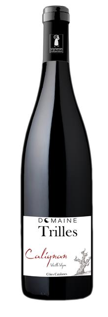 Calignan Vieilles Vignes Côtes Catalanes