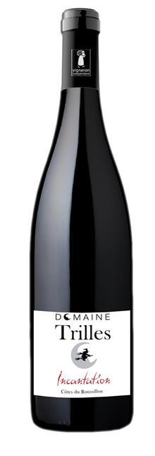 Magnum Incantation Côtes du Roussillon