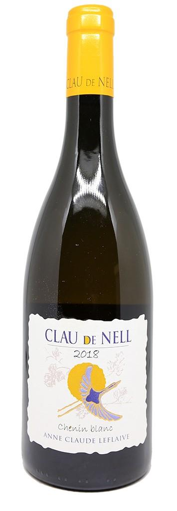 IGP Val de Loire Chenin Blanc - Photo 1